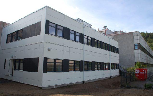 Tilbygg til Sørlandet Sykehus – Kristiansand kommune
