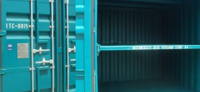 10′ Offshore Container PLT-330