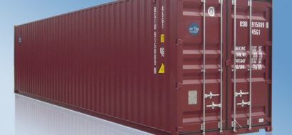 Brukt 40 ft HC/PW Container