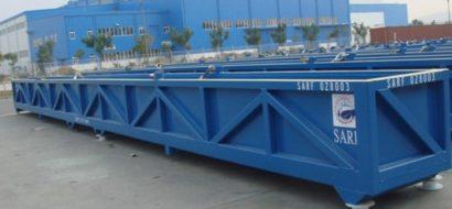 53′ Offshore Basket PLT-343