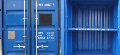 6′ Mini Offshore Container PLT-304