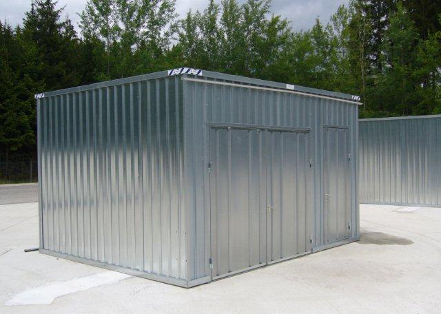 Quick-Build Warehouse SBH2600
