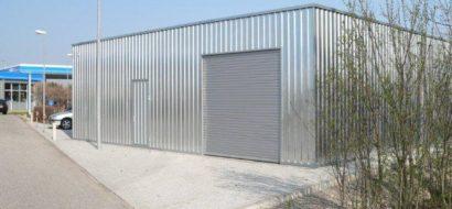 Quick-Build Warehouse SBH4000
