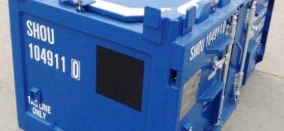 7ft Tool Box