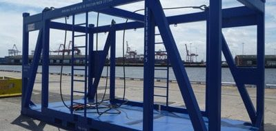6.4m Offshore Lifting Frame