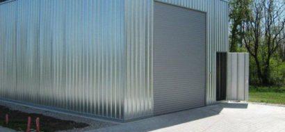 Quick-Build Warehouse SBH4800