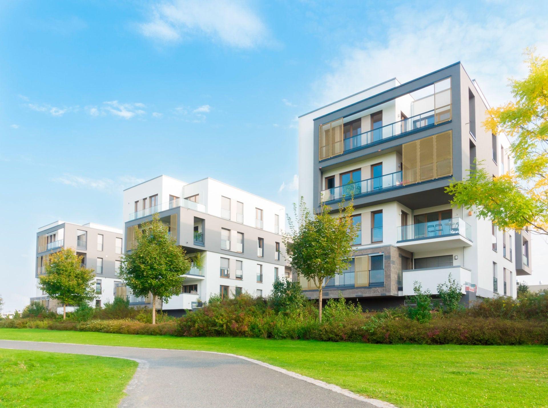 Modulbygg som byggemetode til offentlige og private bygg