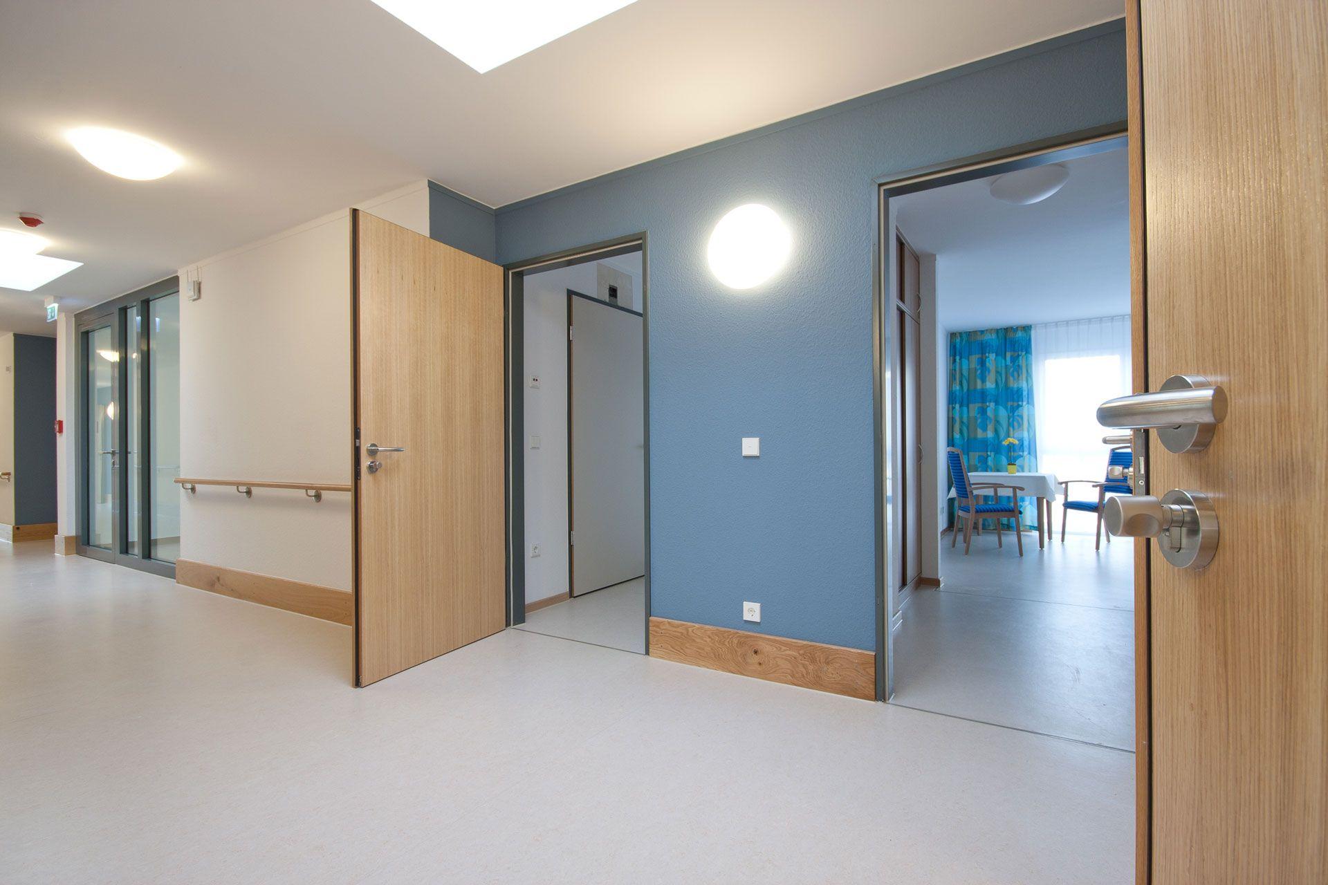 modulbygg sykehjem og omsorgsbolig