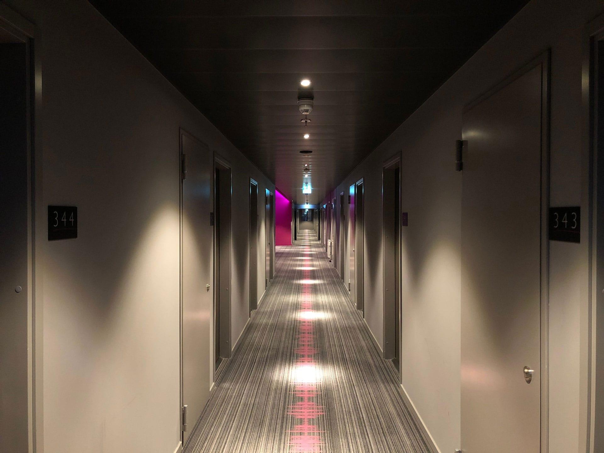 modulbygg hotell