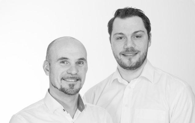 Gründer-selskap vokser seg ut av navnet sitt