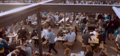Film: Levering til Tårnet Kulturarena på Økern