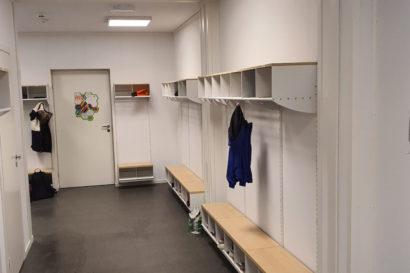 Hurtig leveranse av flotte skolebygg til Askim kommune