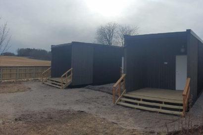 Elegante og robuste hardbruksboliger til Sandefjord og Horten kommune